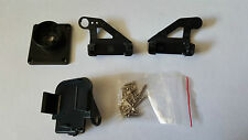 Pan & Tilt Servo Kit - Pan And Tilt Bracket + 2 MG90S Servos - UK Free P&P