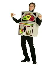 Men's Breathalyzer Costume