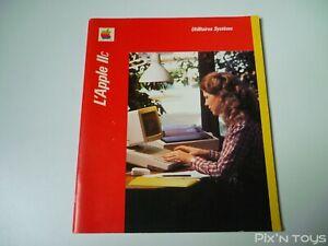 Apple IIc Manuel utilisateur Syst��me [ Version Française ]