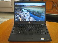 "Backlit Keyboard! Win10 Home! UltraPortable 13.3"" LCD Dell E4300 4GB 200GB"
