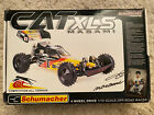 Schumacher CAT XLS Masami Rerelease 4WD Unassembled RC Kit #K172