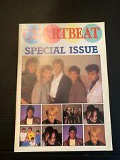 1984 Duran Duran Chartbeat Magazine