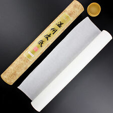 Large Roll Chinese Wenzhou Calligraphy Ink Painting Fine Rice Paper 46 x 2500 cm