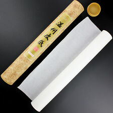 Chinese Wenzhou Paper Roll Calligraphy/Ink Painting Fine Rice Paper 46x 2500CM