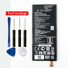 Original  BL-T23 BATTERY for LG X Cam X-Cam F690 K580DS K580 K580Y 2500mAh