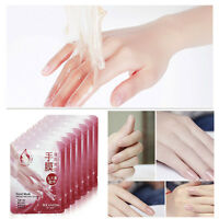 2PCS Exfoliating Moisture White Hand Mask Peeling Remove Hard Dead Skin Care