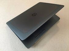 HP ZBook 15 G3 Mobile Workstation - Touch - Intel Core i7 6700HQ -16 GB - NVIDIA