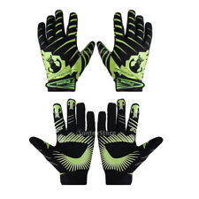 Bike Cycling Motorcycle Punk Skeleton Skull Mechanic Sport Warm Work Gloves M-XL