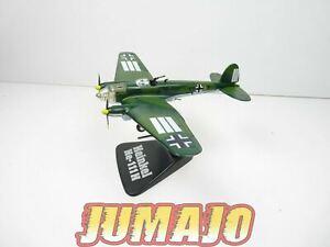 AV11 AVION militaire 1/144 : Heinkel He-111H Allemand