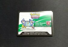 Cosmic Eclipse Codes x 10 Pokemon Online Booster Pack Code Card TCGO Sun Moon