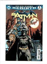 Batman Vol.3 #1 VF