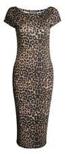 Camisas y tops de mujer de color principal marrón talla S