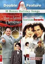 Borrowed Hearts / Man Who Saved Christmas with Bonus MP3