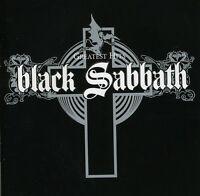 Black Sabbath - Greatest Hits [New CD] UK - Import