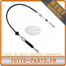 Tirette à Cable Boite Vitesse Citroen Jumper Fiat Ducato Peugeot Boxer 2444.S8