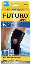FUTURO™ Sport Adjustable Knee  **Brand New**  F13
