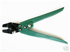 CN10 Hand Swaging Tool / Crimp, re-rig Marlin Lures.RRP $70. Best on the market