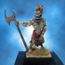 Painted Rackham Confrontation Miniature Spasm Warrior