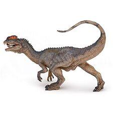Papo Spielfiguren mit Velociraptor-Actionfiguren