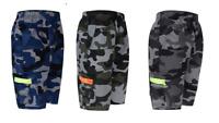 Boys Shorts Kids Chino Shorts Summer Knee Length Half Pant New Age 3-13 Years