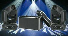 Top Angebot  2 x Showtec LED Movinghead Phantom 65 Spot  65 Watt inkl.Flightcase