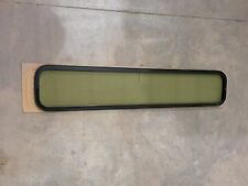 Hummer H1, HMMWV NEW Stationary Rear Window *Tinted* 6003518
