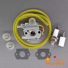 Carburetor For Homelite Ut-50500 Ut-50901 Edger Ut-085580 Ut-08981 26cc Blower