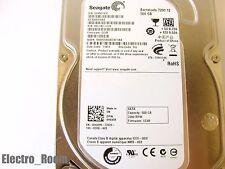 ST3500418AS, 6VM, SU, PN 9SL142-519, FW CC49, Seagate 500GB SATA 3.5 Hard Drive
