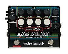 Electro Harmonix EHX Battalion, Brand NEW