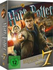 Harry Potter und die Heiligtümer des Todes Teil 2 - Ultimate Edition [3 DVDs] (…