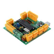 4 Usb Placa de Interfaz de Controladora Cnc Assi cncusb MK1 2.1 sustituto ATF