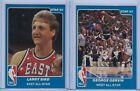 1983-84 Star Company Basketball Cards 86