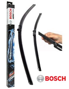 Bosch Aston Martin A089S  Aerotwin Wiperblade Set 650/500mm