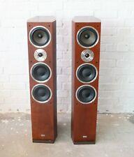 HECO Celan 700 Echtholzfurnier Standlautsprecher Boxen Lautsprecher Paar