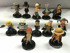 ONEPIECE Pirate / Sailing King Q Version Of Hand-Made Doll Model Decoration