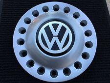NEW 1PC 1998-2005 VOLKSWAGEN VW BEETLE SILVER CENTER WHEEL HUB CAP 1C0601149A
