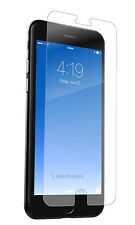 ZAGG InvisibleSHIELD iPhone 8 Plus & 7 Plus Front & Back HD Dry Screen Protector