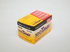 Kodak Professional T-MAX 100 35mm Black and White Print Film 135-36 EXP