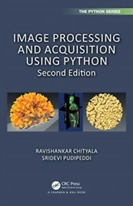 IMAGE PROCESSING & ACQUISITION USING PYT