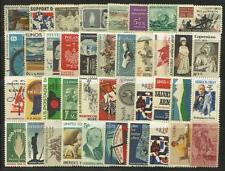 United States Stamp Collections & Mixtures