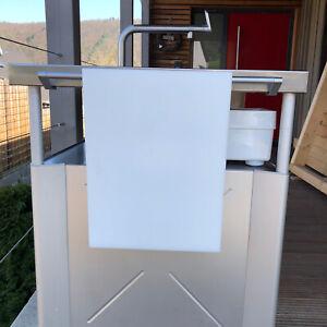 Schneidbrett bulthaup system 20. NEU. Für Spüle 130cm