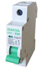 Leitungsschutzschalter SB6L 1P B10A, Sicherungsautomat MCB