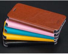 Fundas con tapa mophie piel para teléfonos móviles y PDAs