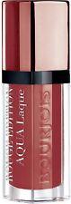 Bourjois Rouge Edition Aqua Laque Lipstick, Brun' Croyable 0.2 oz