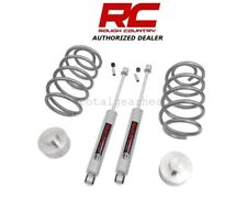 "2003-2006 Jeep KJ Liberty 2WD/4WD 3"" Rough Country Suspension Lift Kit [692.20]"