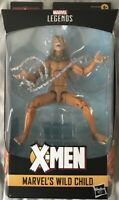 Wild Child Age of Apocalypse Marvel Legends X-MEN 6-Inch Action Figure *IN STOCK