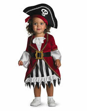 Infants u0026 Toddlers  sc 1 st  eBay & Pirate Costumes for sale | eBay