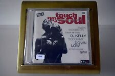 CD0830 - Various Artists - Touch my Soul Volume 6 - Compilation