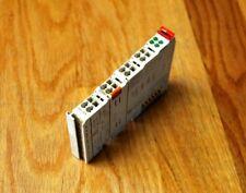 Wago 750-504 Digital Output Module 4 Channel - USED