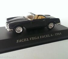 Voiture 1/43 FACEL VEGA FACEL 6 -1964   Diecast Car - CCC015